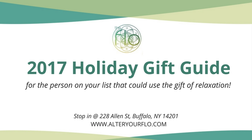 The Flo Holiday Gift Guide