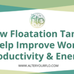 How Floatation Tanks Help Improve Work Productivity & Energy